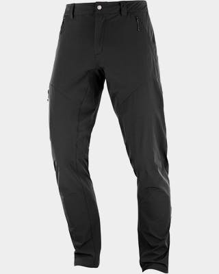 Wayfarer Tapered Pant