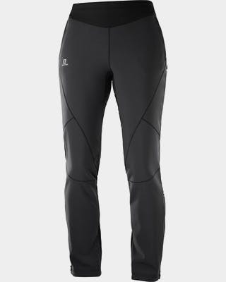 Women's Lightning Warm Softshell Pant