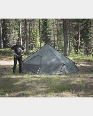 Hawu 4 -teltta