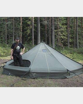 Hawu 8 -teltta