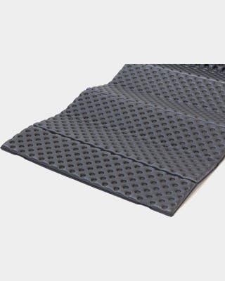 Thermo sleeping mat