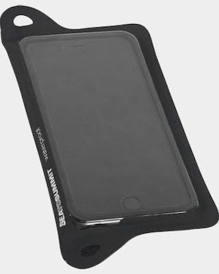 Audio TPU Waterproof Case Smartphone