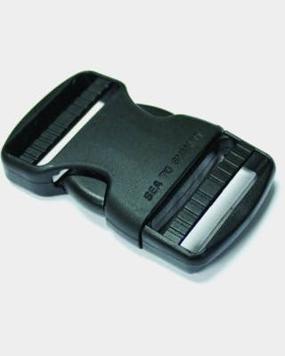Buckle 15mm Side Release