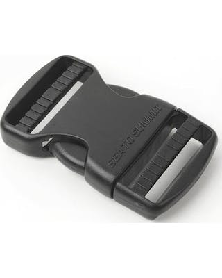 Buckle 50 mm Side Release