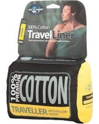 Cotton Travel Liner