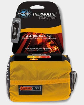 Thermolite Reactor