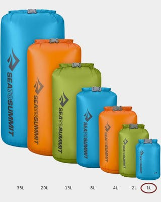 Ultra-Sil Nano Dry Sack 1L