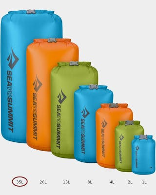 Ultra-Sil Nano Dry Sack 35L