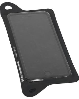 Waterproof case for smart phone