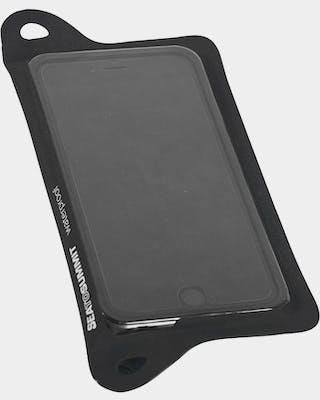 Waterproof case for smart phone