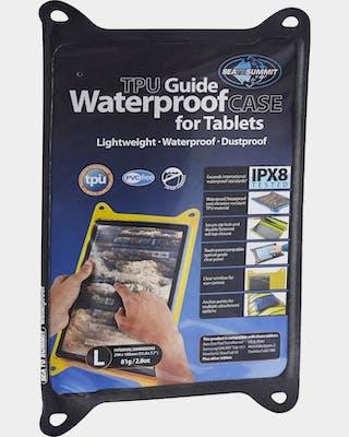 "Waterproof Case For Tablet L 10,1"""