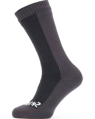 Waterproof Cold Mid Length Sock