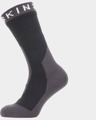 Waterproof Extreme Cold Weather Mid Length Sock