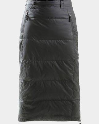 Alaska Long Down Skirt