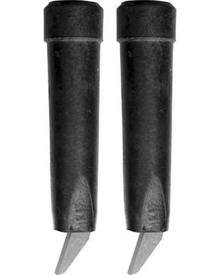 Carbon Pro rollerski tips 7 mm
