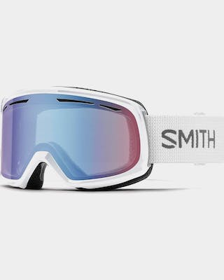 Drift White/Blue Sensor Mirror Lens