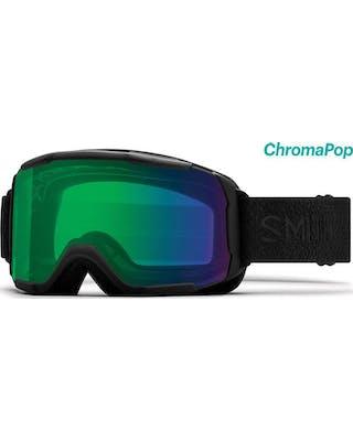Showcase OTG Black Mosaic ChromaPop Everyday Green Mirror