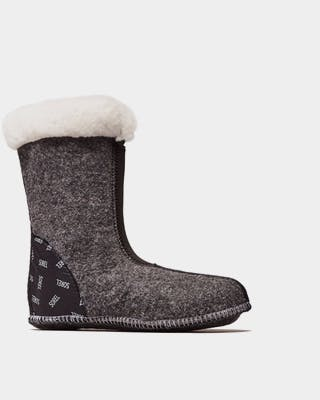 Caribou Women's 9mm Liner