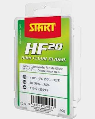 HF20 Fluoriluistovoide valkoinen