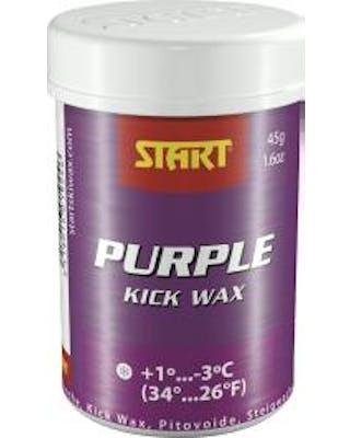 Synthetic Kick Wax Violet