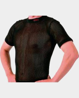 Stretchmesh T-paita