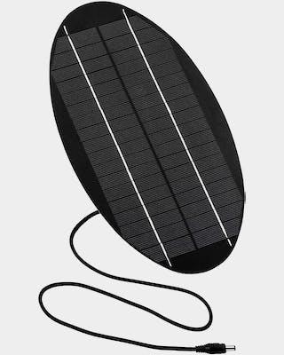 7W Solar Kit