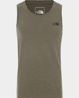 North Dome Active Tank Men's