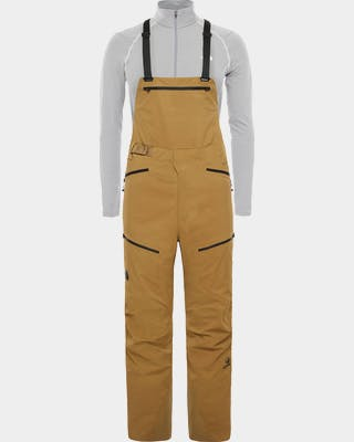 Purist Bib Pants