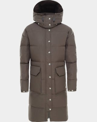 Women's Down Sierra Long Jacket