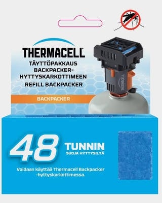 M-48 pads for Thermacell Backpacker