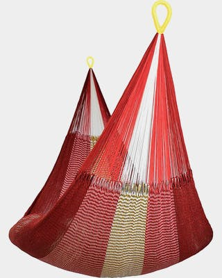 Net Hammock Travel Jumbo