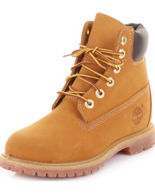 6 Inch Boot Premium Women's