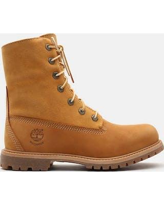Authentics Teddy Fleece Boot Women's
