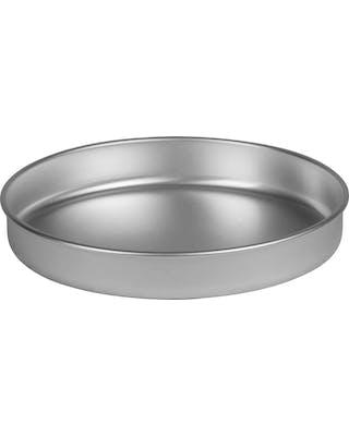 Frying pan / lid, aluminum 25  series