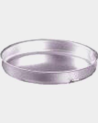 Paistinpannu/kansi - alumiini. 27-sarja