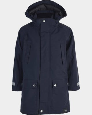 Kids Parka From The Sea