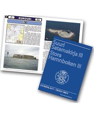 Port Book III - Gulf of Finland