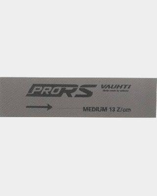 Pro RS File 100/13