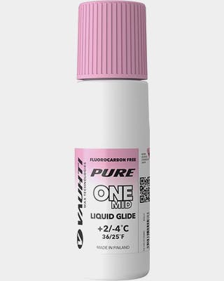Pure One Mid Liquid 80 ml