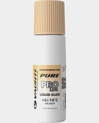 Pure Pro Ldr Liquid 80ml