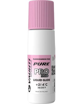 Pure Pro Mid Liquid 80ml