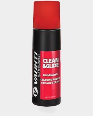 Quick Clean & Glide 80ml