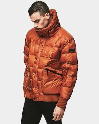 Bowery Jacket