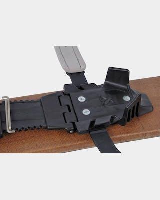 X-long strap
